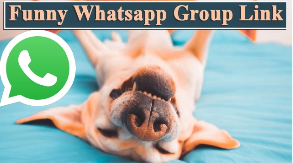 Funny Whatsapp Group Link Join - Invite Funny Group Links
