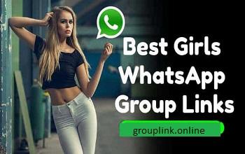 Girlfriend Group Link Join - Whatsapp Girl Group Links Invite