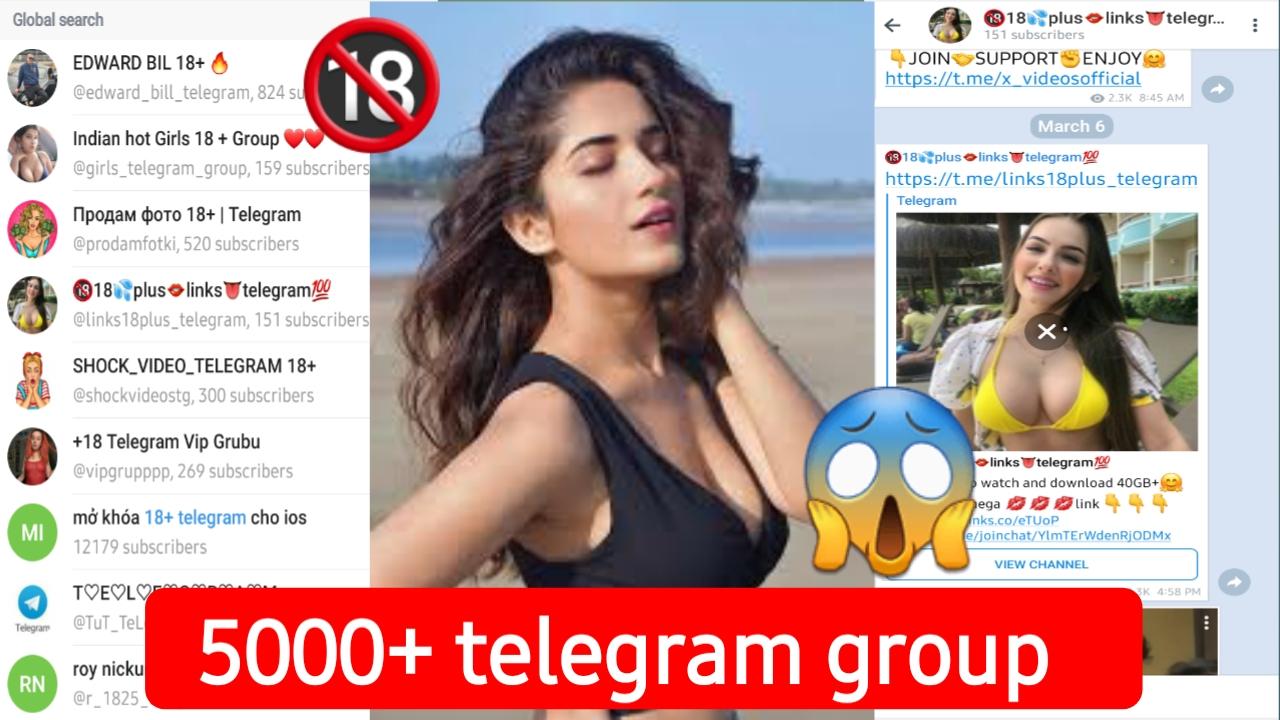 Hot Aunty Telegram Group Link Join - Invite Group Links